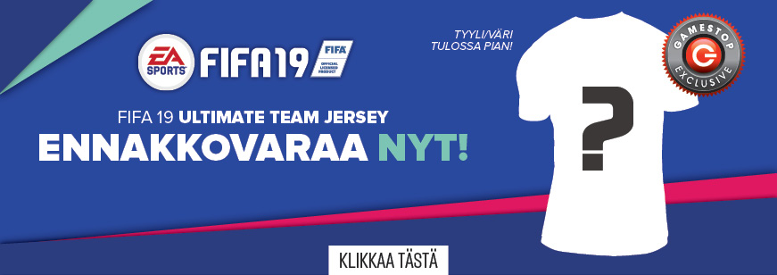 Fifa 19 Ultimate Team™ Jersey
