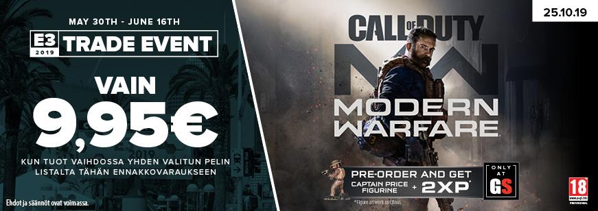 call of duty, cod, Call of Duty: Modern Warfare, modern warfare, infinity ward, cod: modern warfare,cod modern warfare