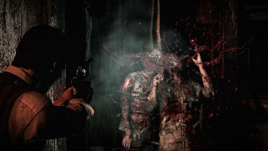The Evil Within: Limited Edition