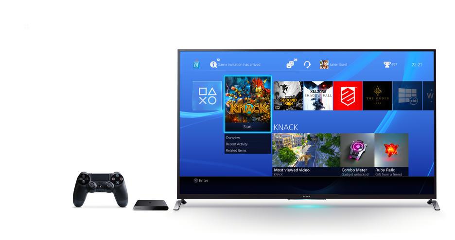 Playstation Tv Gamestop