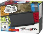 New Nintendo 3DS - Black