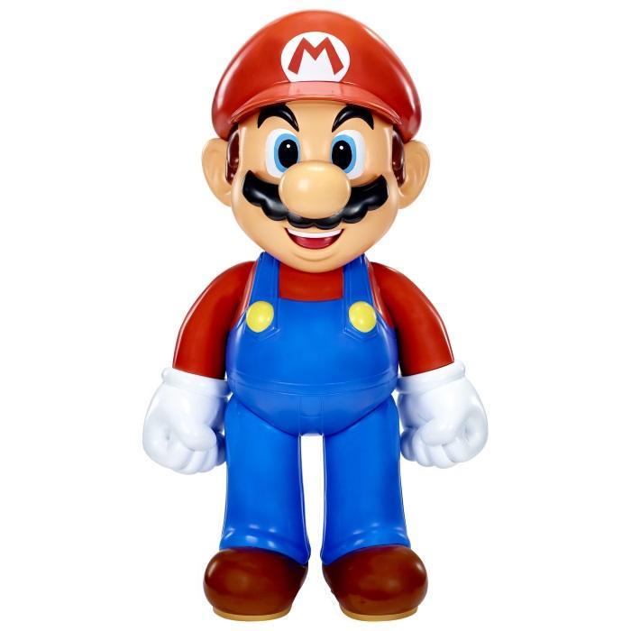 Super Mario 50cm Figure