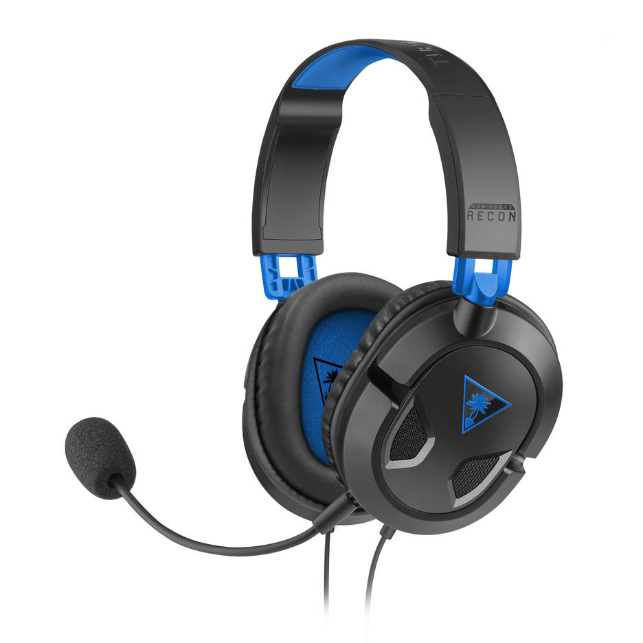 Turtle Beach® Ear Force Recon 50P Headset for PS4