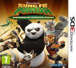 Kung Fu Panda: Shadown of Legendary Legends