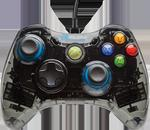 At Play: Xbox 360 Wired Controller