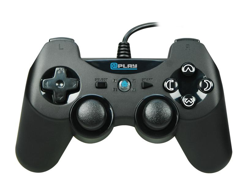 At Play: PS3 Wired Controller