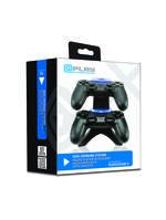 At Play: PS4 USB Dual Charging Station