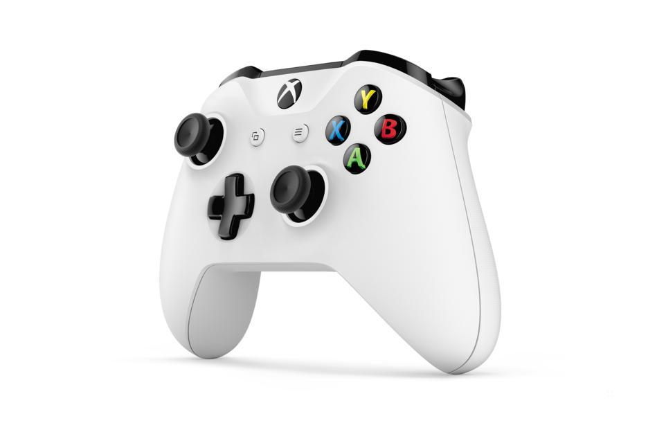 Xbox One S 500GB Konsoli