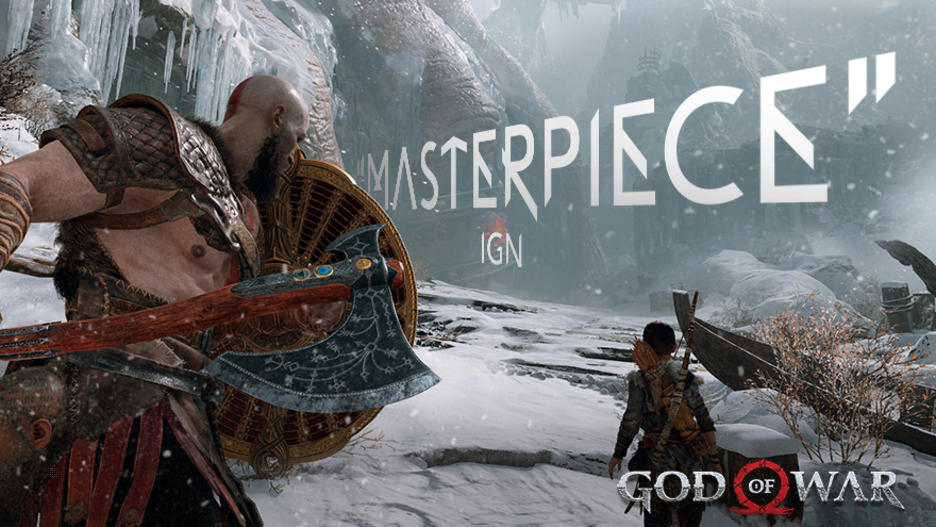 God of War [Day One Edition]