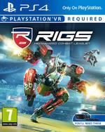 PlayStation VR: RIGS