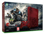 Xbox One S 2TB Gears of War 4 Limited Edition Konsoli