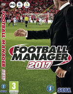 Football Manager 2017 - Touch