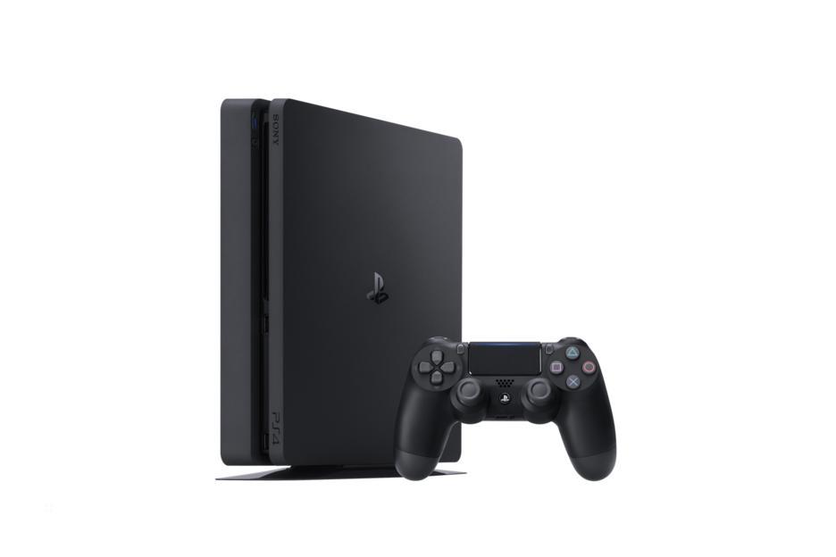 Playstation 4 Slim 500GB Console