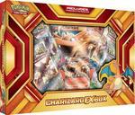 Pokemon Charizard-EX Box Fire Blast