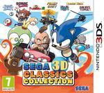 SEGA 3DS CLASSIC 3DS