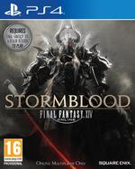 Final Fantasy XIV: Storm Blood