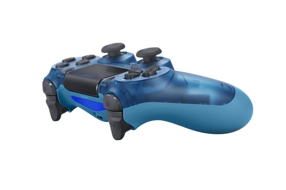Dualshock®4 V2 Silver Controller