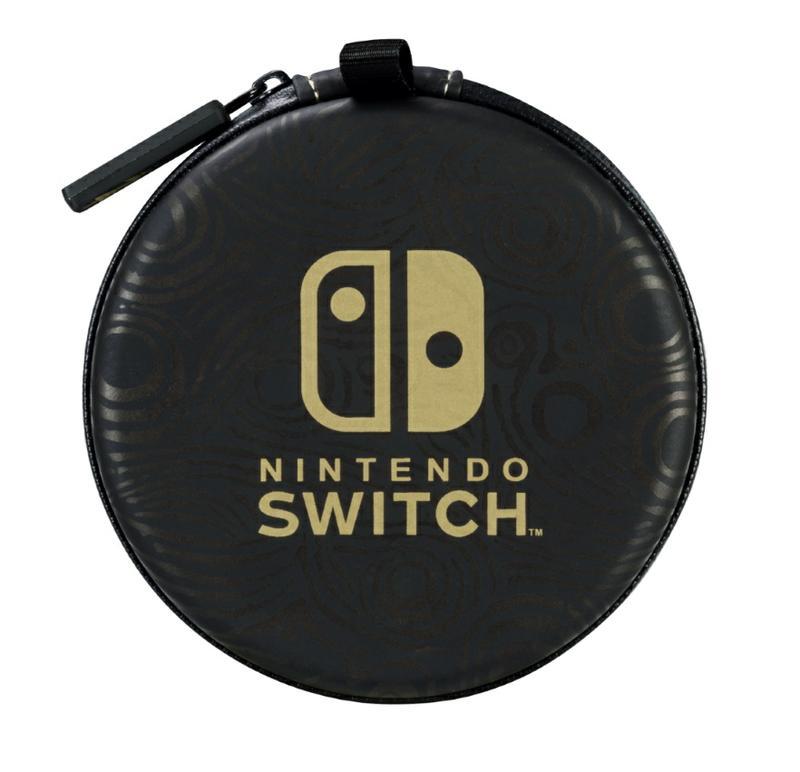 Nintendo Switch: PDP Zelda Chat Ear Buds