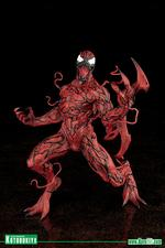 Marvel Now: Carnage Artfx+ Statue