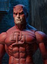Marvel: 1/4 Scale Action Figure – Daredevil