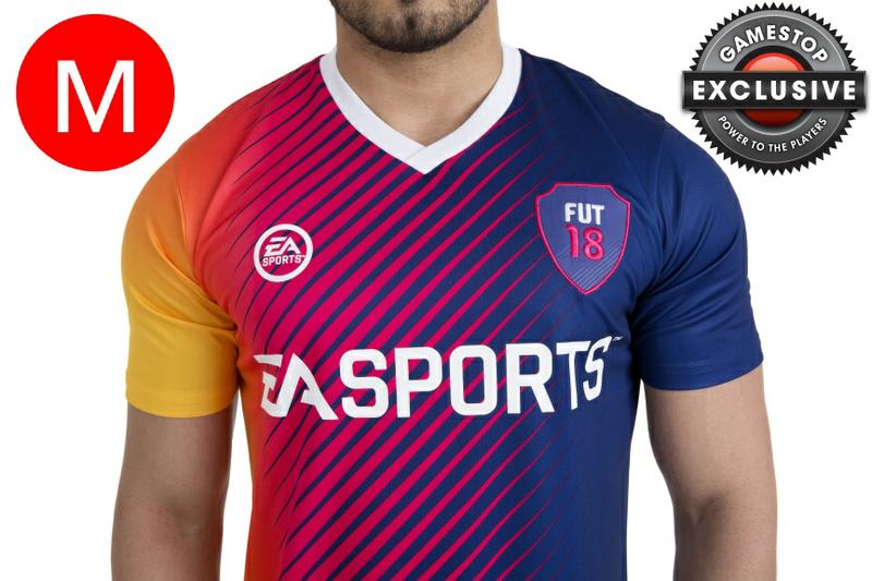 Fifa 18 Jersey Medium Gamestop Suomi