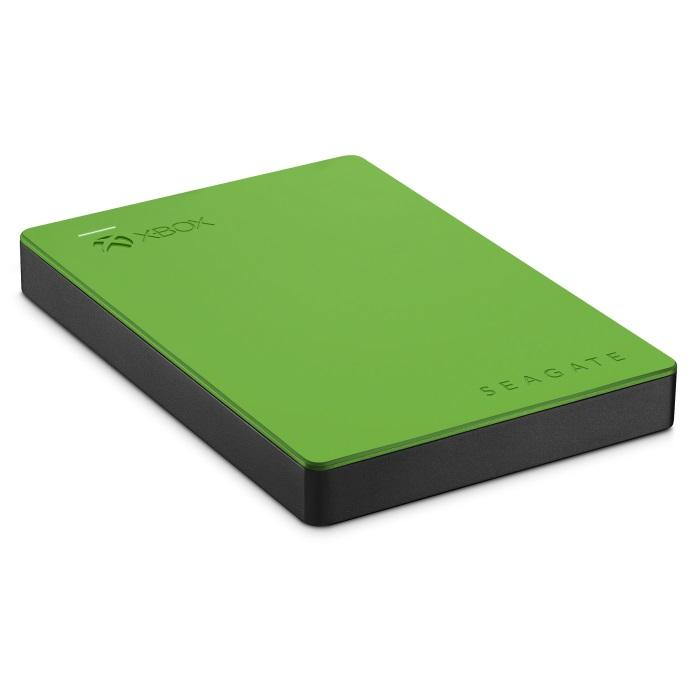 Seagate 2TB Game Drive Xbox One:lle