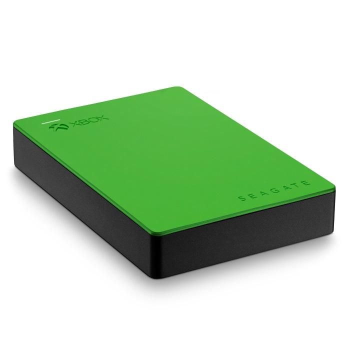 Seagate 4TB Game Drive Xbox One:lle