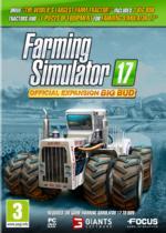 Farming Simulator 17 Big Bud Expansion Pack
