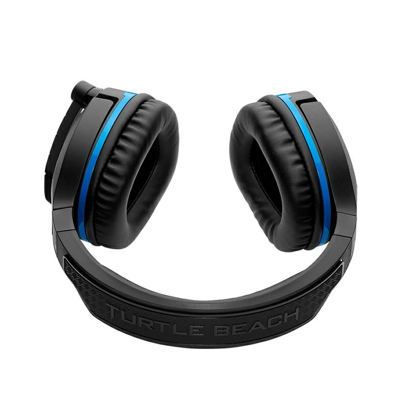 Turtle Beach® Black Stealth 700 Premium Headset PS4:lle