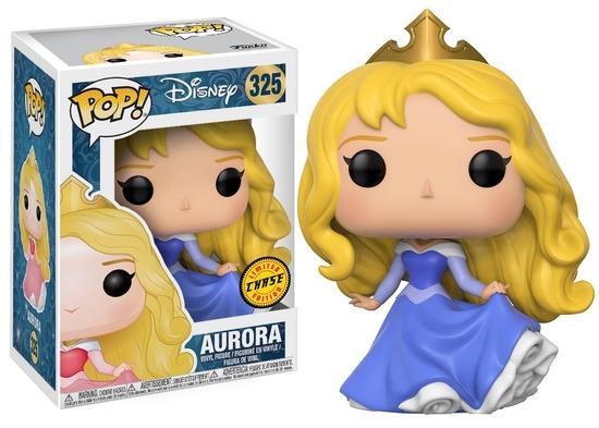 Pop! Disney: Aurora