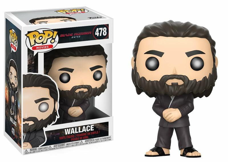 Pop! Movies: Blade Runner 2049 - Wallace