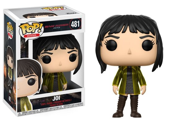 Pop! Movies: Blade Runner 2049 - Joi