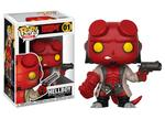 Pop! Comics: Hellboy - Hellboy