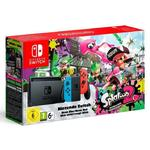 Nintendo Switch Splatoon 2 Bundle