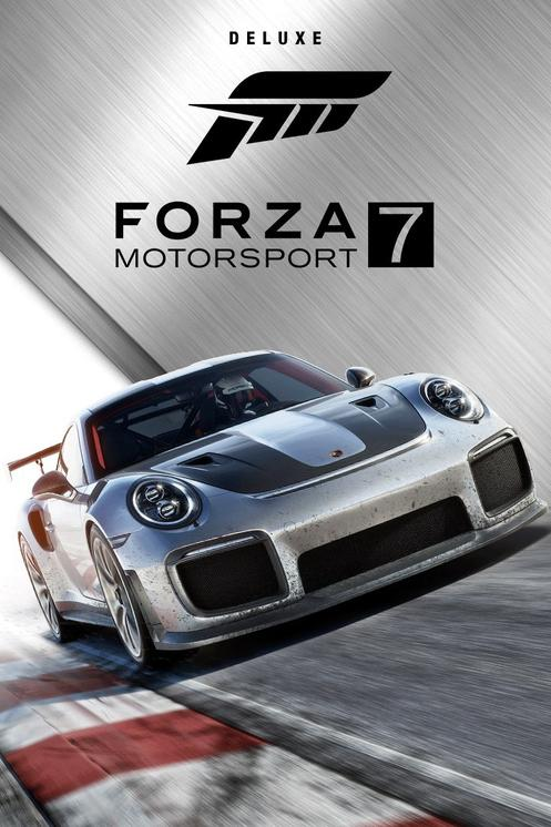 forza motorsport 7 gamestop. Black Bedroom Furniture Sets. Home Design Ideas