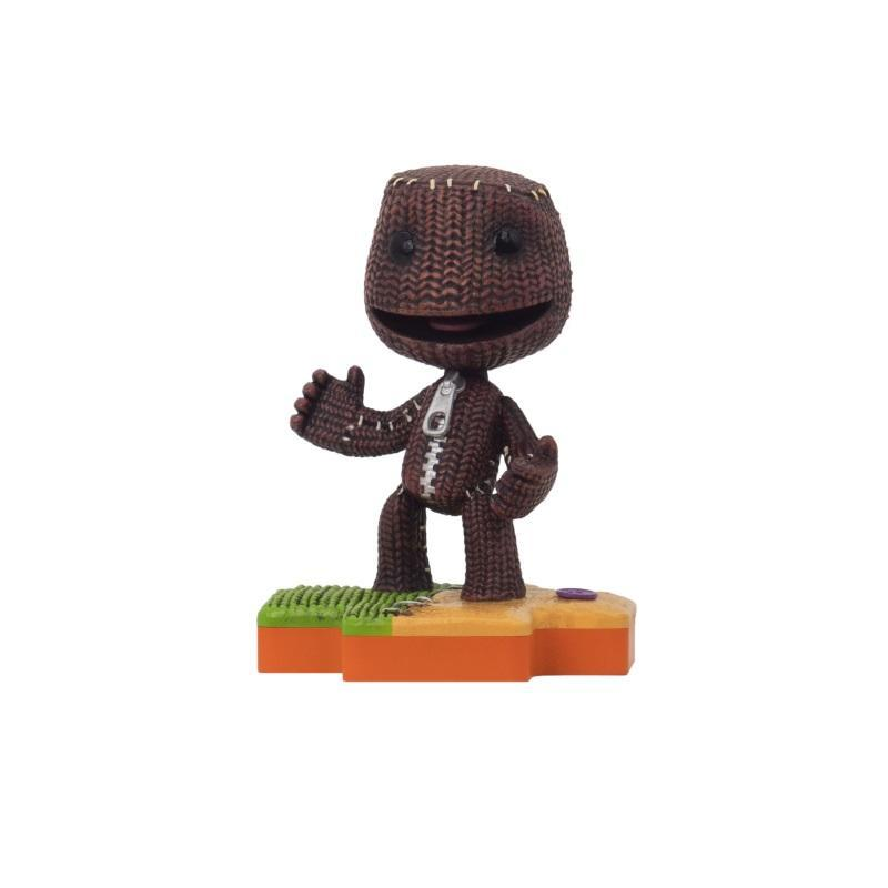 TOTAKU™ Collection: Little Big Planet - Sack Boy [Vain GameStopista]
