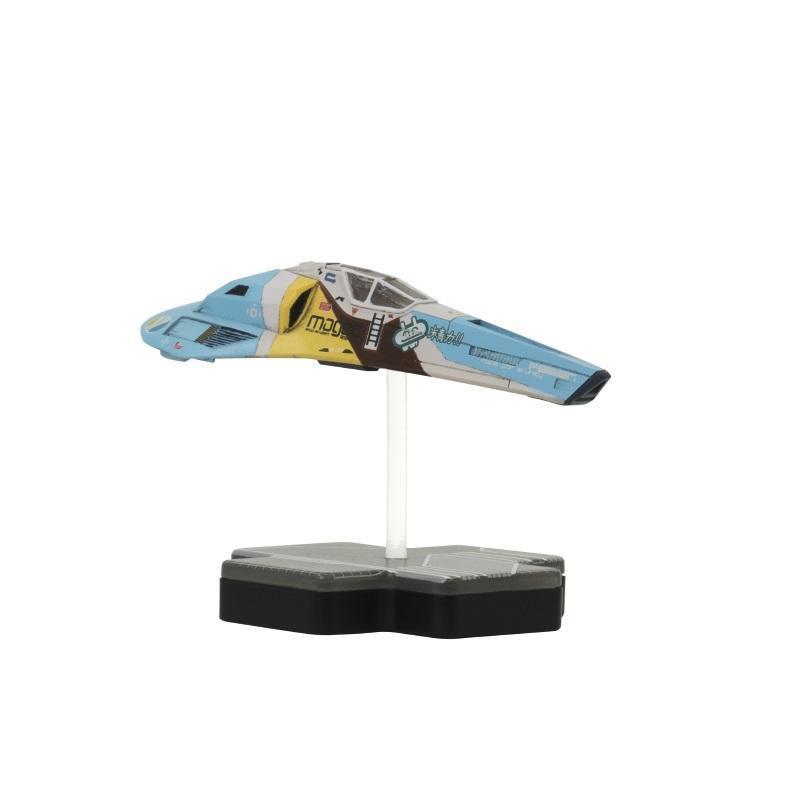 TOTAKU™ Collection: WipEout - Feisar FX350 Ship [Vain GameStopista]