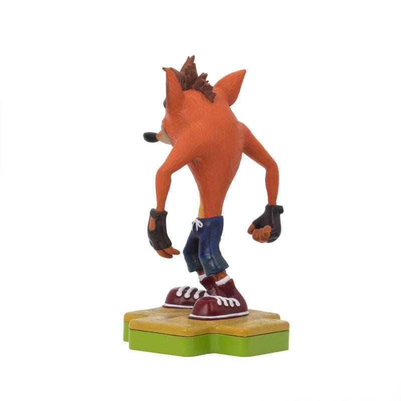 TOTAKU™ Collection: Crash Bandicoot - Crash Bandicoot [Vain GameStopista]