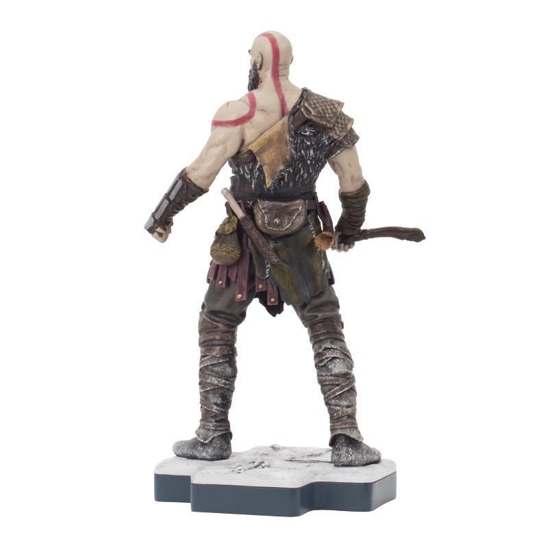 TOTAKU™ Collection: God of War- Kratos [Vain GameStopista]