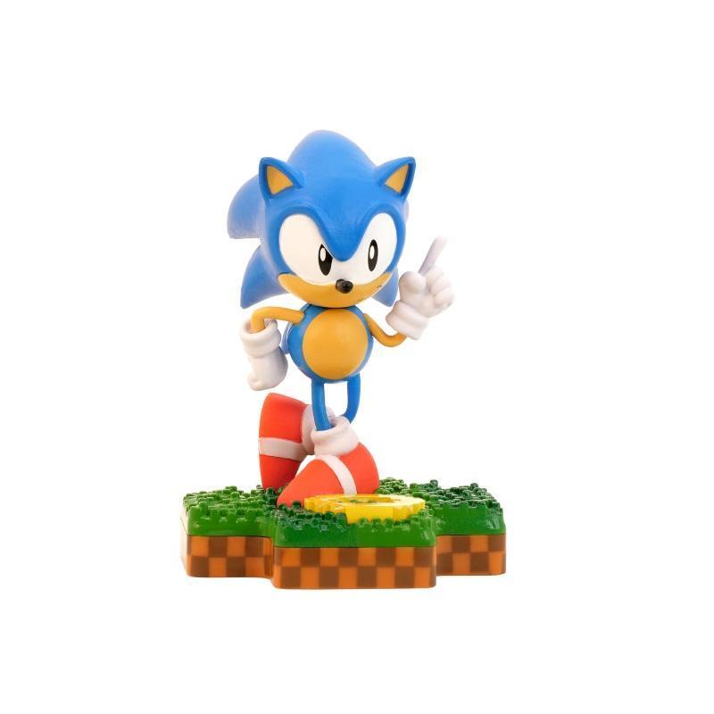 TOTAKU™ Collection: Sonic The Hedgehog - Sonic [Vain GameStopista]