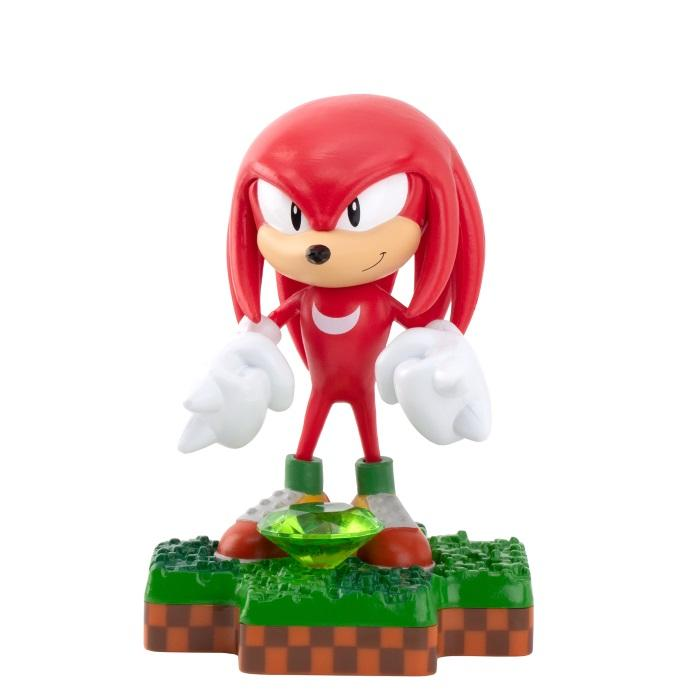 TOTAKU™ Collection: Sonic The Hedgehog - Knuckles [Vain GameStopista]