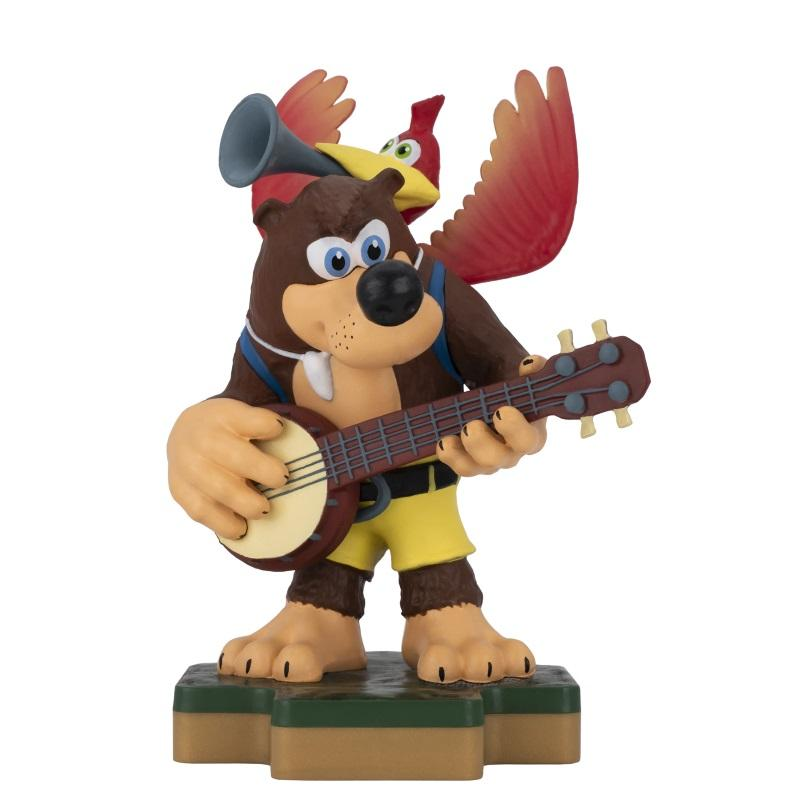 TOTAKU™ Collection: Banjo and Kazooie - Banjo and Kazooie [Vain GameStopista]