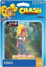 TOTAKU™ Collection: Crash Bandicoot - Coco Bandicoot [Vain GameStopista]