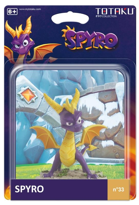 TOTAKU™ Collection: Spyro [Vain GameStopista]