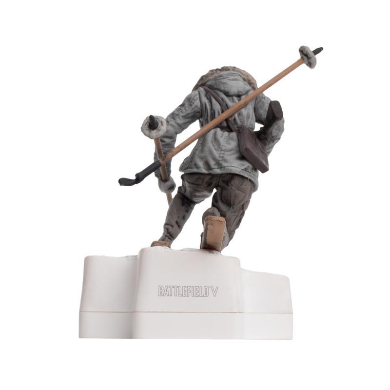 TOTAKU™ Collection: Battlefield - Solveig [Vain GameStopista]