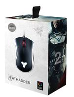 Razer: Destiny 2 DeathAdder Elite Mouse