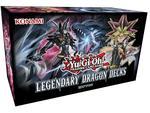 Yu-Gi-Oh! Legendary Dragon Deck