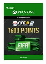 FIFA 18 Ultimate Team - 1600 Points Xbox Onelle