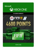 FIFA 18 Ultimate Team - 4600 Points Xbox Onelle