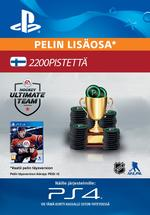 NHL 18: Ultimate Team 2200 Points PS4:lle